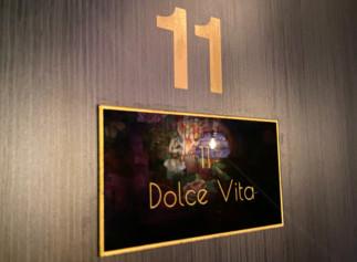 chambre Docle vita lovehotelaparis